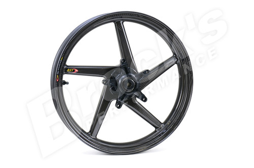BST Front Wheel 2.75 x 17 for KTM RC 390 (ABS) (18- 19)