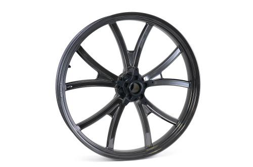 BST Torque TEK Front Wheel 3.5 x 26 for Harley-Davidson Fat Bob (14-17)