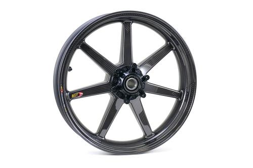 BST Black Mamba i-Series Front Wheel 7 Spoke 3.5 x 16 for Honda CBR1000RR (09-16)