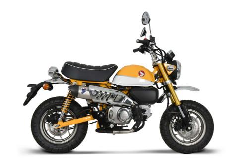 Termignoni Slip-On Stainless System Honda Monkey (19-21)