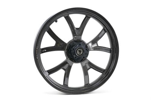 BST Torque TEK 19 x 3.0 Front Wheel – Harley-Davidson Street Bob, Low Rider, and Super Glide (08-17)