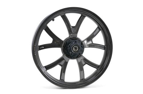 BST Torque TEK 19 x 3.0 Front Wheel - Harley-Davidson Street Bob (18-19)
