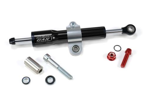 Buy Bitubo Steering Damper - Original Mounting BMW S1000RR (12-19) and HP4 (12-15) Black SKU: 788991 at the price of US$ 328.95 | BrocksPerformance.com