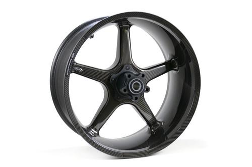 Buy BST Twin TEK 18 x 8.0 Rear Wheel - Harley-Davidson FXDR (19-20) SKU: 167553 at the price of US$ 2699   BrocksPerformance.com