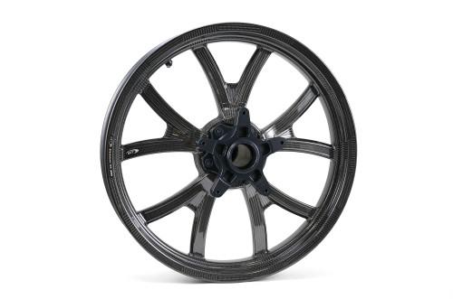 Buy BST Torque TEK 21 x 3.5 Front Wheel for Spoke Mounted Rotor - Harley-Davidson Touring Models (14-20) 171704 at the best price of US$ 2130 | BrocksPerformance.com