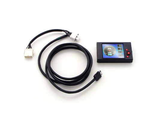 Dynojet LCD Display (For Use With Multi-Function Hub)