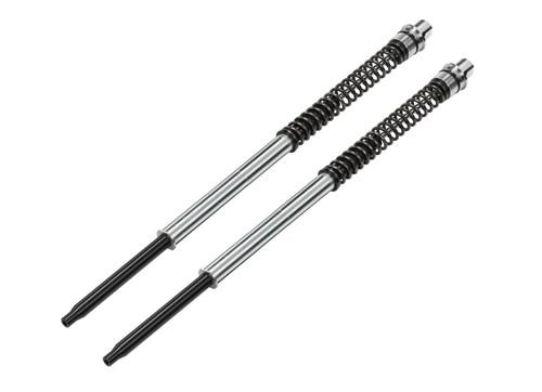 Buy Bitubo Front Shock Cartridges H-D FLHR(I)/FLHRC (97-13), FLHT/FLHTC (98-13), FLHX (03-13), FLTR (04-13), FLTRU (11-13) SKU: 783296 at the price of US$ 599 | BrocksPerformance.com