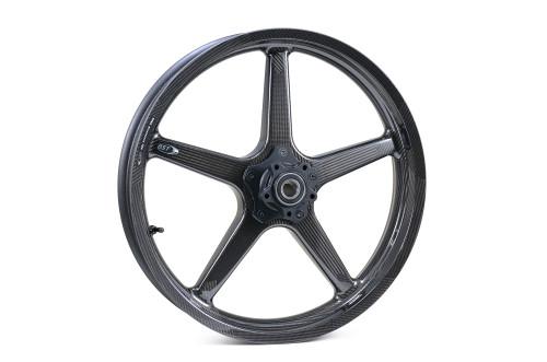 Buy BST Twin TEK 19 x 2.5 Front Wheel – Harley-Davidson Street Bob, Low Rider, and Super Glide (08-17) SKU: 167124 at the price of US$  2099 | BrocksPerformance.com
