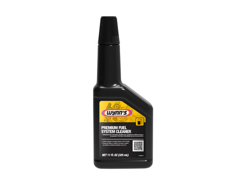 Wynn's Professional Premium Fuel System Cleaner