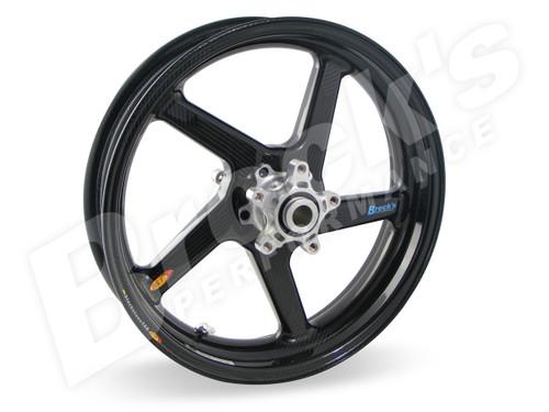 BST R+ Series Front Wheel 3.5 x 16 for Suzuki Hayabusa (99-07) / GSX-R750 (96-99) / GSX-R600 (97-03)