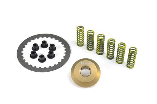 Ultra Light Billet Clutch Mod Kit GSX-R1000 (07-11) and Katana (2020)