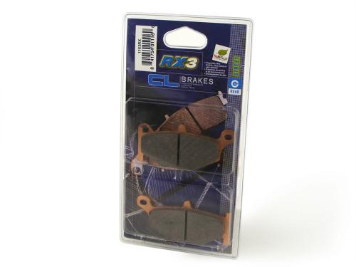 CL Brakes - Rear Brake Pads Busa (08-12) (1 Set Req)