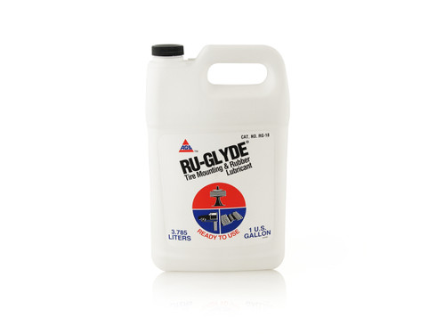 Ru-Glyde Tire Mounting Lubricant 1 Gallon