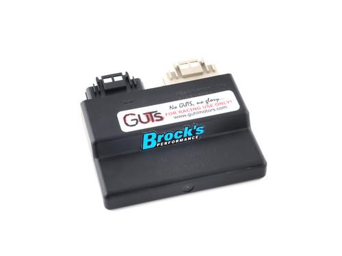 Brock Flashed ECU ZX-10R (11-15) - Must Send Us Your ECU*