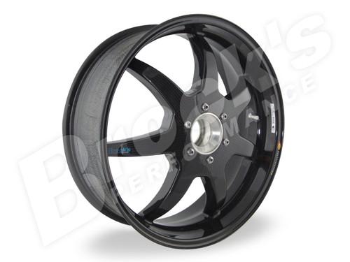 Buy BST 7 TEK 17 x 6.0 Rear Wheel - MV F4 750 (99-07) / 1090R/RR / F4 1000 (05-15) / Brutale S (00-07)/F/675 and 800/ Dragster RC/Brutale B3/ Dragster RR 165213 at the best price of US$ 2120 | BrocksPerformance.com