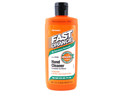 Fast Orange Hand Cleaner 7.5oz