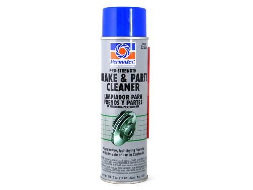 Brake and Parts Cleaner 20oz