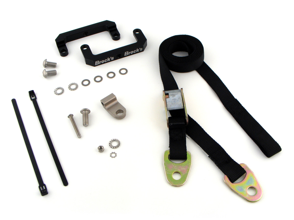 Front End Lowering Strap Kit- Multiple Fitment