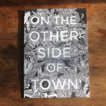 On The Other Side of Town by Tom Berry coffee table book at Of Cabbages and Kings