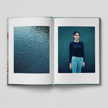 London Youth by Julian Marhlein book pages 02 published by Hoxton Mini Press at Of Cabbages and Kings
