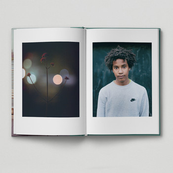 London Youth by Julian Marhlein book pages 03 published by Hoxton Mini Press at Of Cabbages and Kings