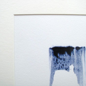 Refuge art print detail 04 by Sarah Beaton at Of Cabbages and Kings