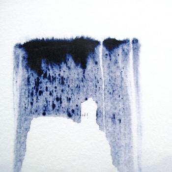 Refuge art print detail 02 by Sarah Beaton at Of Cabbages and Kings