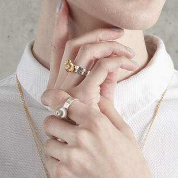 Venus Ring by Roderick Vere at Of Cabbages & Kings