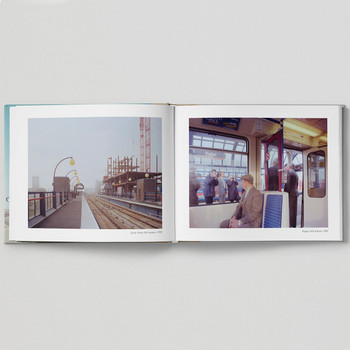 The East End In Colour 1980-1990 by Tim Brown book pages 09 published by Hoxton Mini Press, at Of Cabbages and Kings