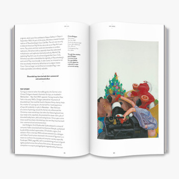 Pop Art - Art Essentials Book Pages 2 by Thames and Hudson at Of Cabbages and Kings