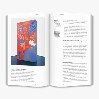 Pop Art - Art Essentials Book Pages 3 by Thames and Hudson at Of Cabbages and Kings