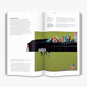 Pop Art - Art Essentials Book Pages 4 by Thames and Hudson at Of Cabbages and Kings