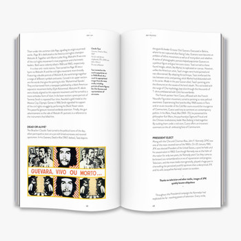 Pop Art - Art Essentials Book Pages 5 by Thames and Hudson at Of Cabbages and Kings