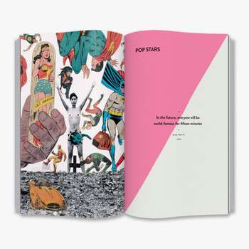 Pop Art - Art Essentials Book Pages 6 by Thames and Hudson at Of Cabbages and Kings