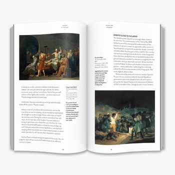 Looking At Pictures - Art Essentials Book Pages 3 by Thames and Hudson at Of Cabbages and Kings