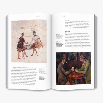 Looking At Pictures - Art Essentials Book Pages 4 by Thames and Hudson at Of Cabbages and Kings