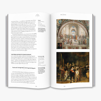 Looking At Pictures - Art Essentials Book Pages 6 by Thames and Hudson at Of Cabbages and Kings
