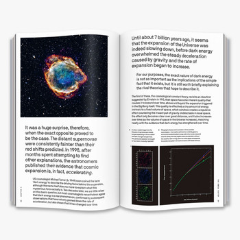 What Shape is Space? - The Big Idea Book Double Page Spread Three by Thames and Hudson at Of Cabbages and Kings