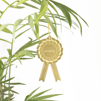 Plant Award - Surviving lifestyle 01 by Another Studio at Of Cabbages and Kings