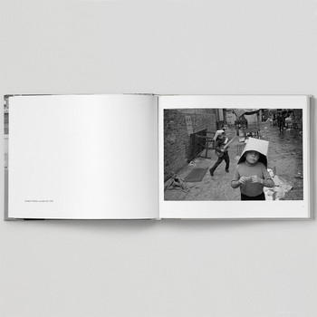 Once Upon a Time in Brick Lane by Paul Trevor book pages 01 by Hoxton Mini Press at Of Cabbages and Kings