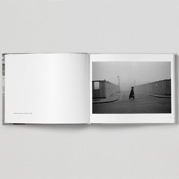 Once Upon a Time in Brick Lane by Paul Trevor book pages 02 by Hoxton Mini Press at Of Cabbages and Kings