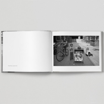 Once Upon a Time in Brick Lane by Paul Trevor book pages 03 by Hoxton Mini Press at Of Cabbages and Kings