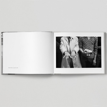 Once Upon a Time in Brick Lane by Paul Trevor book pages 04 by Hoxton Mini Press at Of Cabbages and Kings