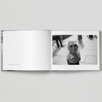 Once Upon a Time in Brick Lane by Paul Trevor book pages 06 by Hoxton Mini Press at Of Cabbages and Kings