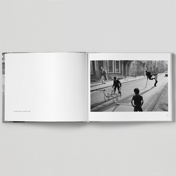 Once Upon a Time in Brick Lane by Paul Trevor book pages 07 by Hoxton Mini Press at Of Cabbages and Kings