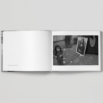 Once Upon a Time in Brick Lane by Paul Trevor book pages 08 by Hoxton Mini Press at Of Cabbages and Kings