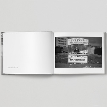 Once Upon a Time in Brick Lane by Paul Trevor book pages 09 by Hoxton Mini Press at Of Cabbages and Kings