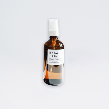 Bloom - Room Mist by Hobo + Co at Of Cabbages and Kings