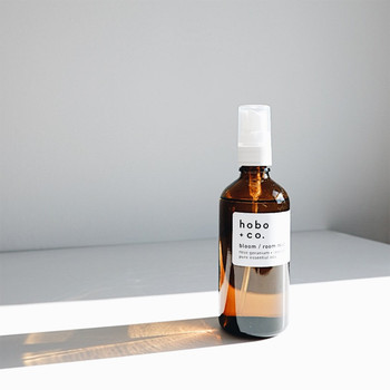 Bloom - Room Mist home fragrance by Hobo + Co at Of Cabbages and Kings