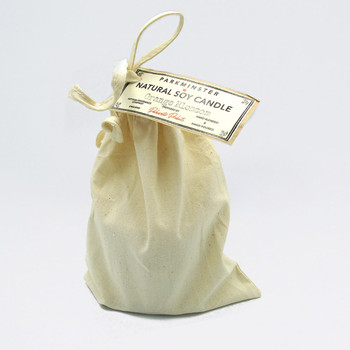 Kiln Pot Candle - Orange Blossom in bag by Parkminster Products at Of Cabbages and Kings